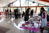 KERMES - Yozgat'ta Şehit Ve Gazi Aileleri İçin Kermes Düzenlendi