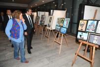 KARİKATÜRİST - 2. Uluslararası Çukurova Karikatür Festivali Başladı