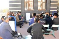 KAÇAK MÜLTECİ - Adilcevaz'da 23 Kaçak Mülteci Yakalandı
