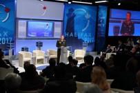HULUSİ AKAR - Akar, 'Halifax Uluslararası Güvenlik Forumu'na Katıldı