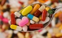 İL SAĞLıK MÜDÜRLÜĞÜ - Akılcı Olmayan İlaç Kullanımı Ve Antibiyotik Direnci Halk Sağlığını Etkiliyor