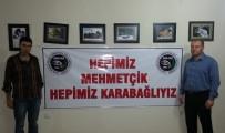 ERMENILER - Asimder Başkanı Gülbey, 'Ermeni Misyonerler Van'da Cirit Atıyor'