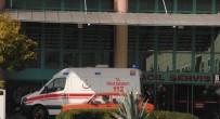 GAZI BULVARı - Aydın'da Bir Genç Daha Uyuşturucudan Hayatını Kaybetti