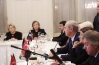 SEVGİ KURTULMUŞ - Bakan Kurtulmuş'tan NATO Tatbikatına Tepki