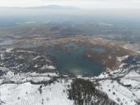 FARUK ÖZLÜ - Bakan Özlü Açıkladı, 'Efteni Gölü Projesi Tamam'