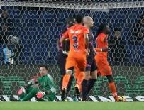 MAICON - Başakşehir 5 - 1 Galatasaray