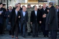 RECEP AKDAĞ - Başbakan Yardımcısı Akdağ'dan Norveç'teki Skandala İlişkin Açıklama Açıklaması