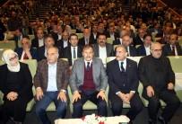 İL DANIŞMA MECLİSİ - Başbakan Yardımcısı Hakan Çavuşoğlu Muhalefeti Topa Tuttu