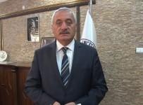 GAYRİMENKUL - Başkan Karayol 4. Etap Toplu Konut Uygulaması Satış Hakkında Bilgi Verdi