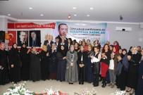 ALLAH - Başkan Toçoğlu Açıklaması 'Özverili Çalışmalarımızla 2019'A Hazırlanmalıyız'
