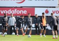 NEVZAT DEMİR - Beşiktaş, Porto Maçı Hazırlıklarına Başladı
