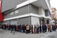 TİYATRO FESTİVALİ - Bu Kuyruk Tiyatro İçin