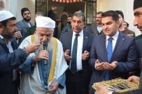 AHMET KARATEPE - Ceylanpınar'da Kız Kuran Kursu Dualarla Açıldı