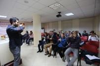 PARMAK - Denizli Kent Konseyi'nden İşaret Dili Eğitimi Başladı