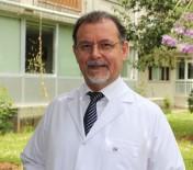 GRIP AŞıSı - Doktor Özgönül Açıklaması 'Grip Aşısı Yaklaşık 6 Ay Etkilidir'