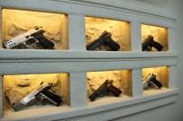POMPALI TÜFEK - Dünya Türk Yapımı Av Tüfeklerini Tercih Ediyor