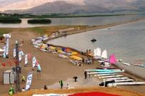 HARABE - Edremit'te Van Gölü Kıyısında Yapılaşma Tartışmaları