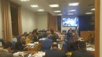 MÜZİK FESTİVALİ - Eskişehir, Uçak Seferleri İstiyor