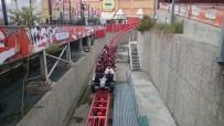 ÇOCUK MECLİSİ - Eyüpsultan Çocuk Meclisi Üyeleri Vialand'da Eğlendi