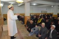 CAMİ İMAMI - Fatsa'da Çocuğunu Al Camiye Gel Projesi