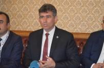 TÜRKIYE BAROLAR BIRLIĞI - Feyzioğlu'ndan NATO Tepkisi