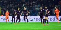 GALATASARAY - Galatasaray Bu Sezon 2. Yenilgisini Aldı