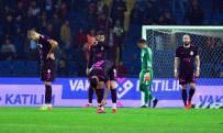 FATİH TERİM - Galatasaray, Bu Sezon İlk Kez 2'Den Fazla Gol Yedi