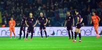 GALATASARAY - Galatasaray, İkinci Yenilgisi Aldı