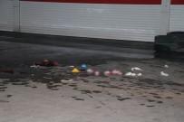 GIRNE - Gaziantep'te Polisle Çatışma Açıklaması 1 Yaralı