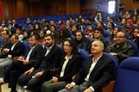 19 MAYıS - Genç Afet Gönüllüleri Bilgide Yarıştı
