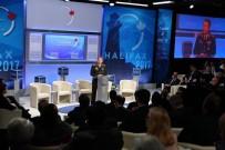 HULUSİ AKAR - Genelkurmay Başkanı Akar, 'Halifax Uluslararası Güvenlik Forumu'Na Katıldı
