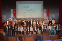 YATIRIM ŞİRKETİ - Global Girişimcilik Haftası Düzce 2017 Etkinlikleri Sona Erdi