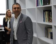 BAŞKANLIK SİSTEMİ - Güleç'ten Yolbulanlar'a Karabükspor Çağrısı