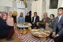 ERCAN ÇİMEN - Gümüşhane Belediyesi'nin Evde Bakım Hizmeti Yüzleri Güldürüyor
