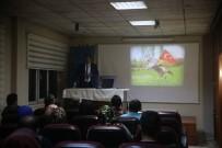 ATAYURT - Güneş Vakfı'ndan Geleneksel Türk Sporları Semineri