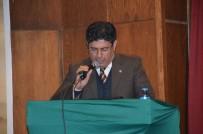 İSTIKLAL MARŞı - Iğdır'da 'Şiir Ve Mersiyelerle Kerbela' Programı