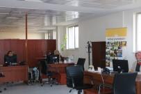 ÇAĞRI MERKEZİ - İnönü Üniversitesinde Çağrı Merkezi Dönemi Başlıyor