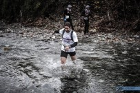 MARATON - Kazdağları İda Ultra Maratonu'na Hazırlanıyor