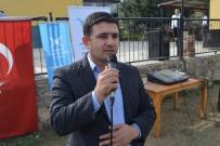 SEZAI KARAKOÇ - Kozan'da Büyük Gençlik Buluşması Gerçekleşti