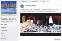 FACEBOOK - Kuşadası Ticaret Odası 'Kuşadası Körfezi Balık Avları' İçin Tanıtım Hazırladı