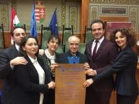 DıŞ EKONOMIK İLIŞKILER KURULU - Macaristan Pecs Üniversitesi'nden İsmet Güral'a Fahri Doktora