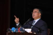 MILLI EĞITIM BAKANı - Milli Eğitim Bakanı Yılmaz Açıklaması 'Ders Sürelerini 40 Dakikanın Altına Düşürebilmemiz Lazım'
