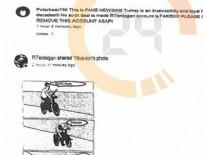 SAVUNMA BAKANLIĞI - NATO tatbikatındaki skandal belgeler ortaya çıktı