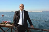 CAN GÜVENLİĞİ - Op. Dr. Kenan Kalı'dan İzmirliler'e Konut Uyarısı