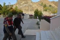 ESKIKÖY - Ortaca'da Cezaevi Firarisi Yakalandı