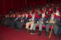 GÜNEY KORELİ - Oscar'ın Gözdesi 'Ayla'yı Filmin Oyuncuları İle Birlikte İzlediler
