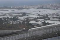 SAHİL YOLU - 'Serakent' Anamur