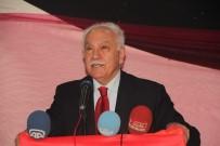 CUMHURİYET HALK PARTİSİ - Perinçek'ten CHP'ye Sert Eleştiri
