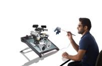 SIMÜLASYON - Sanal Gerçeklik Bilgisayarıyla Üç Boyutlu Deneyim Heyecanı Kocaeli Bilişim Fuarı'nda