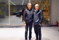 SIVASSPOR - Sivasspor, İstanbul'da Kampa Girdi
